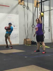 GA KB Sport Jenn & Josh