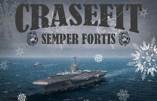 CraseFit Christmas 2015